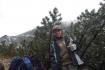 Pierwszy raz w Tatrach z Tatusiem 1
